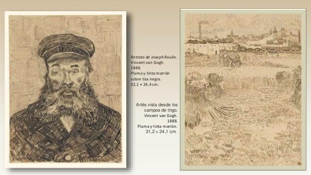 El estudio. Honoré Dumier. 1870. Óleo sobre lienzo. 40,6 × 32,1 cm. La convaleciente. Edgar Degas. 1887. Óleo sobre lienzo...