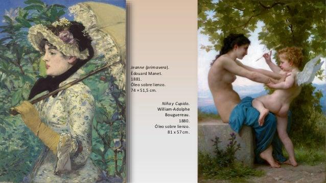 La modelo descansando. Henri de Toulouse-Lautrec. 1889. Óleo sobre cartón. 65,4 × 49,2 cm. El portal de la catedral de Rou...