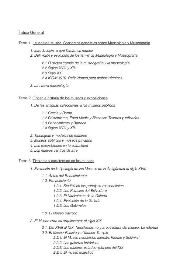 MUSEOLOGIA Y MUSEOGRAFIA EPUB