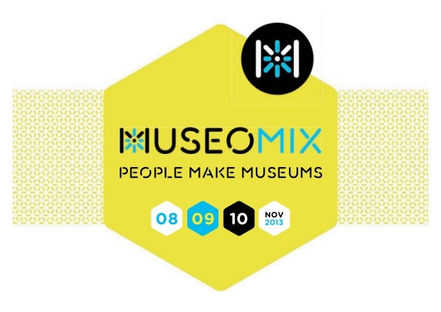 People make museums NOV 2013100908