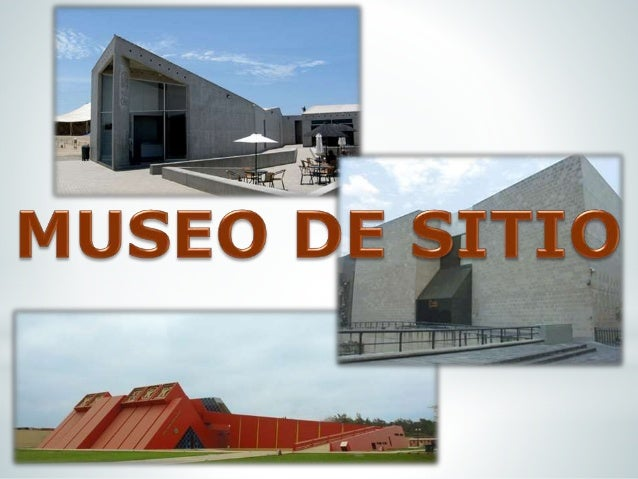 Programa de arquitectura de un museo for Sitios web de arquitectura