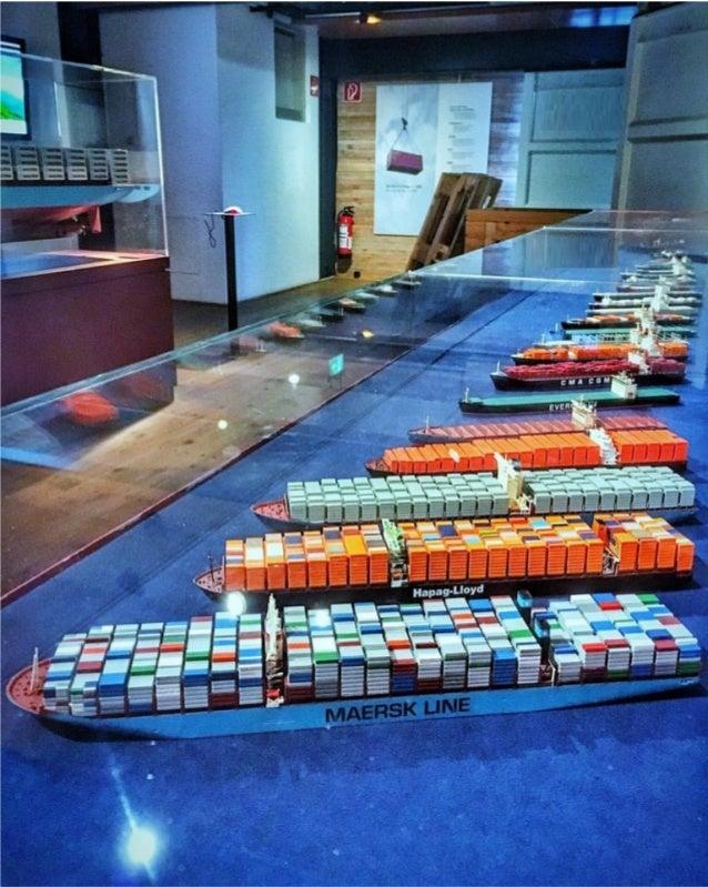 Museu Marítimo Internacional de Hamburgo