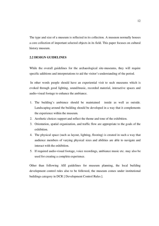 Dissertation _ Museum page 26