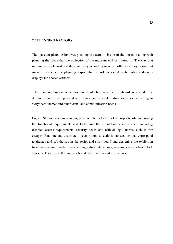 Dissertation _ Museum page 27