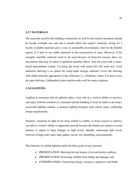 Dissertation _ Museum page 38