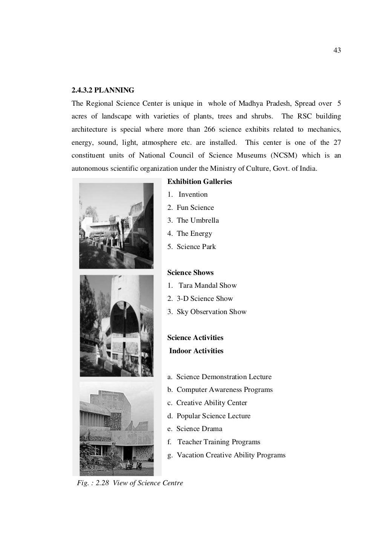 Dissertation _ Museum page 57