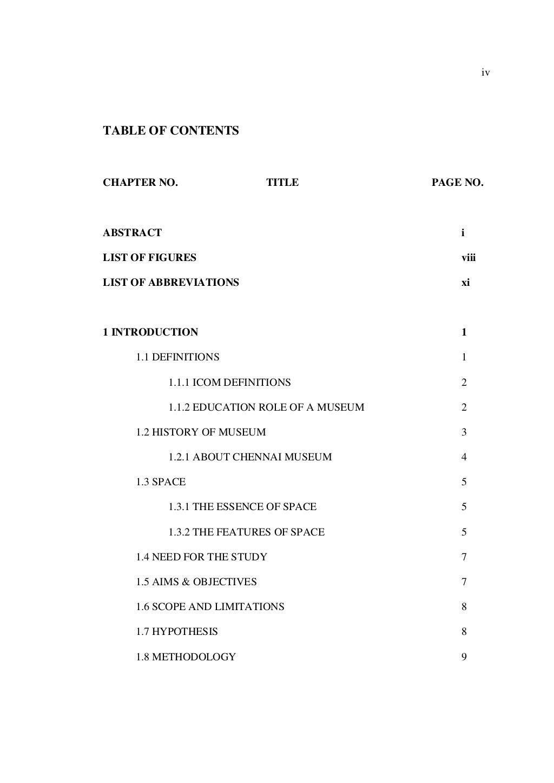 Dissertation _ Museum page 7