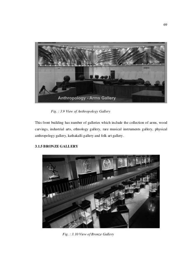 Architecture Photography Dissertation dissertation _ museum