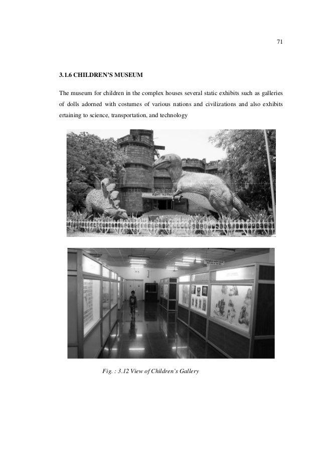 Architecture Photography Dissertation