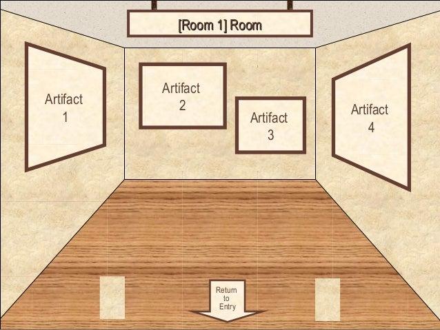 room template