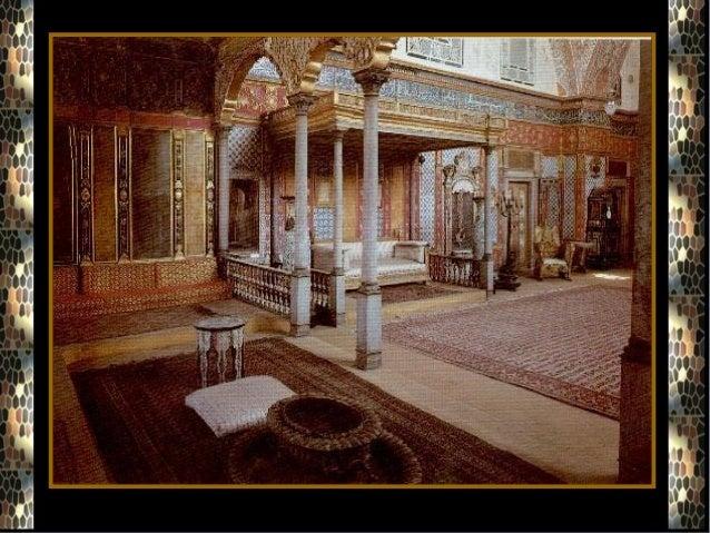 Museu palácio topkapimuseo istambul