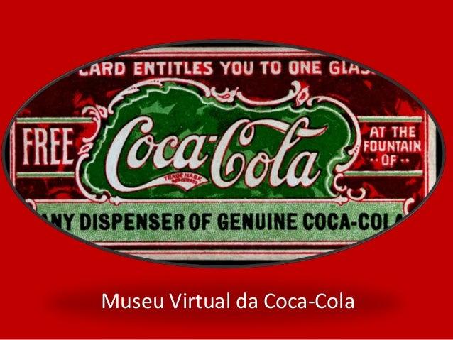 Museu Virtual da Coca-Cola