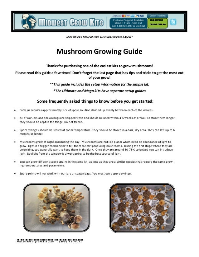 Mushroomgrowguide2014