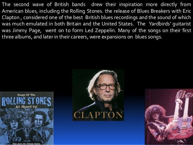 a brief history of music of england A brief history of we live in a fast-changing world where industries are constantly having to adapt to new trends and technologies this wall street journal brief history series helps explain the.