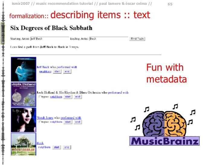formalization ::  describing items :: text Fun with  metadata