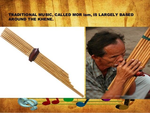 Life After HP - 3/21 - Musical Instrument Museum, Part 8 |Sep Nyai Instrument