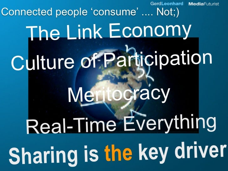And we will have to get used to monetary value being derived in many new forms!                    IBM