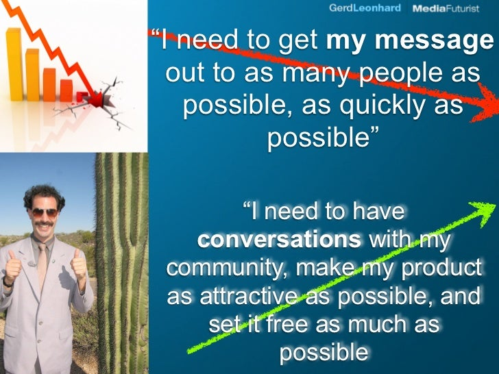 My Keywords for mobile communications - and the new 'Advertising' that will go with it • Devices feel like ...books • Touc...