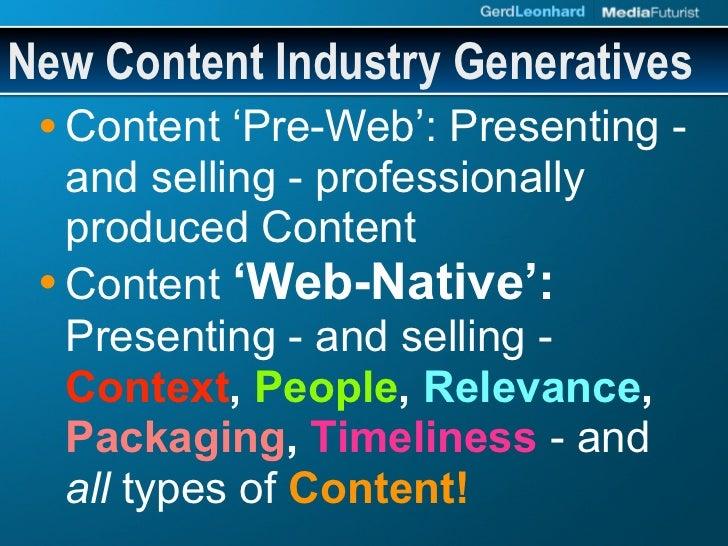 Freemium and New Generatives: Pandora       Convenience         Premium Experience           Personalization    'Paying fo...