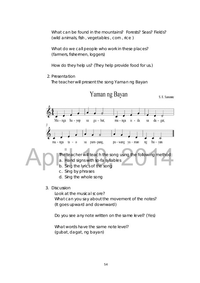 Music 3 Tg Draft 4102014