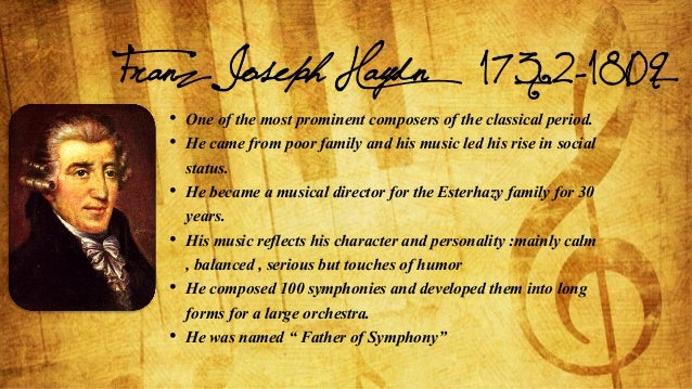 music concerto in the classical era Instrumental music of theclassical period objectives: at the end of the lesson the   forms of music during classical period • sonata • concerto • symphony.