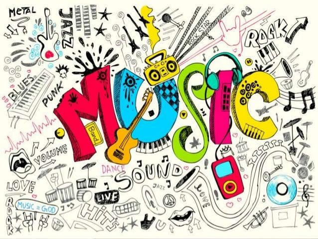 Resultado de imagen de musicaa