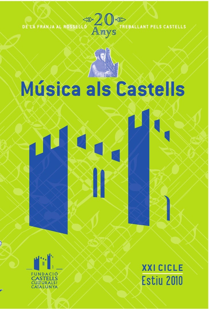 Musicaalscastells2010