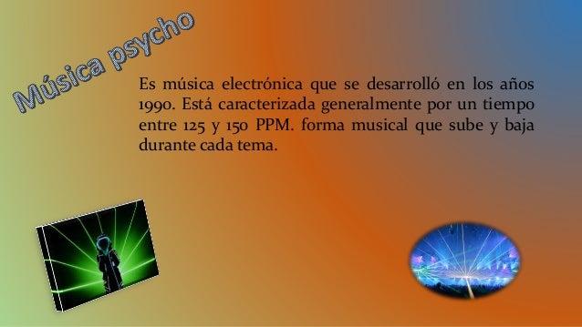 Es música electrónica que se desarrolló en los años 1990. Está caracterizada generalmente por un tiempo entre 125 y 150 PP...