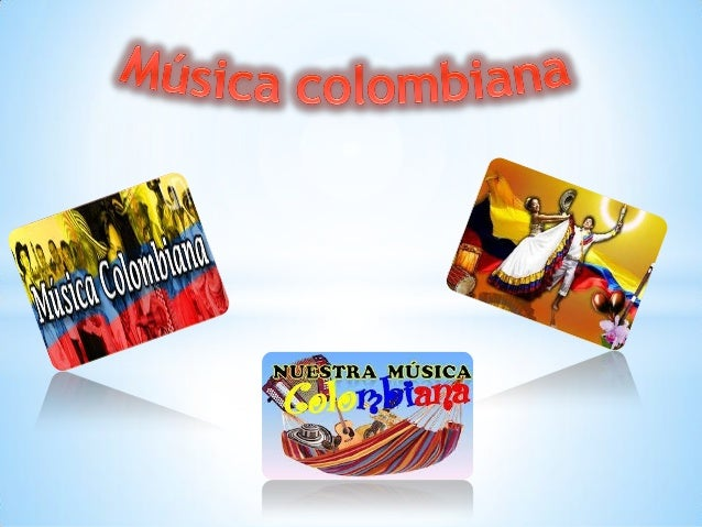 La música en Colombia, como la mayor parte de las manifestaciones culturales del país está influenciada por los elementos ...