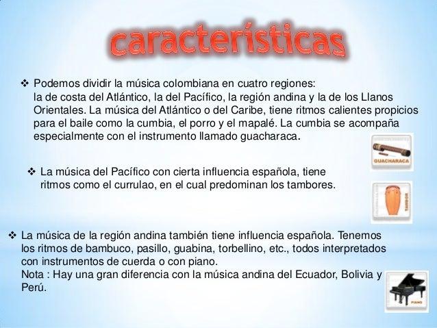Musica colombiana Slide 3