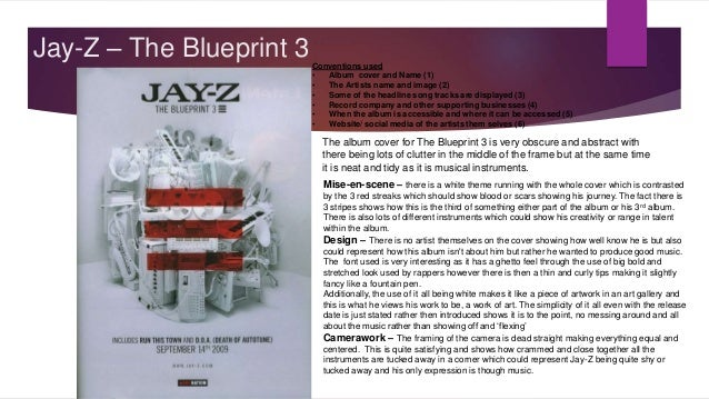 Music album advertisement research jay z the blueprint malvernweather