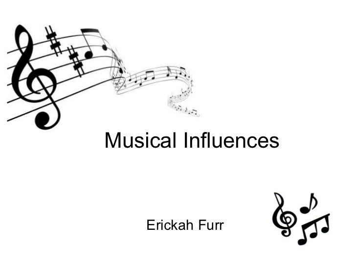 the great influence of music on society Music is a very powerful tool that some people know how to use to make other people feel better those people are called musicians and if you are one of i have done some research to show you how did actually music influence the people and society remember this is all from my personal research.