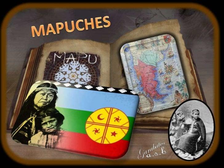 Los principales grupos de deidades y/o espíritus de la mitología mapuche, son el Pillan y  Wangulén (espíritus ancestrales...