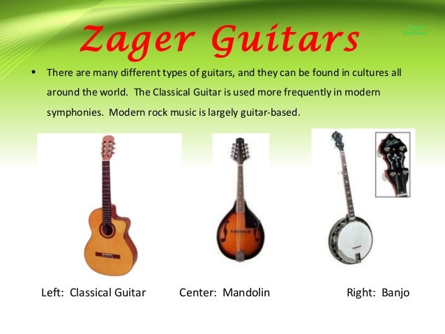 musical instruments by zager guitars. Black Bedroom Furniture Sets. Home Design Ideas