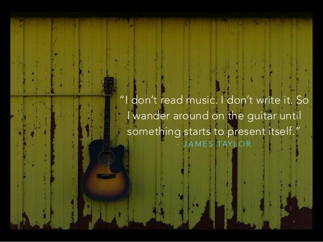 Famous Quotes by Famous Musicians  Slide 3