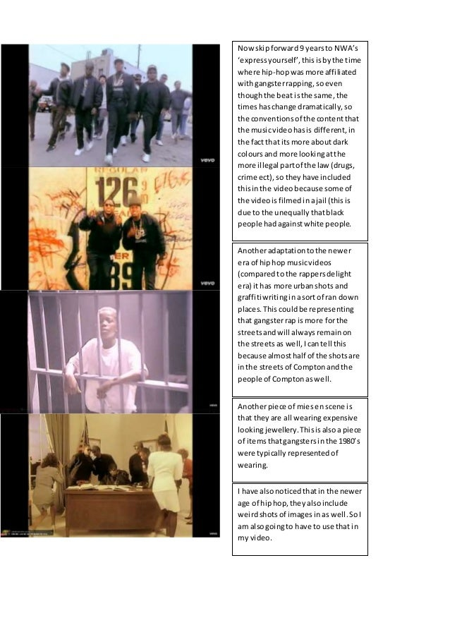 religion and hip hop analysis Eminem exemplifies the post-rebellion phase of hip-hop,  religion & spirituality  pop-culture news and analysis from npr.