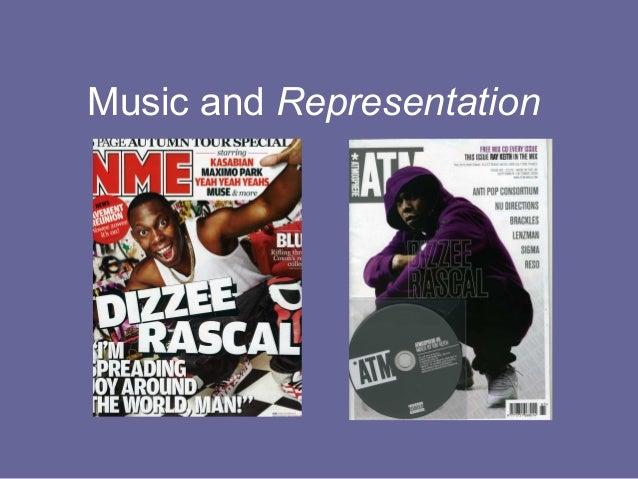 Music and Representation