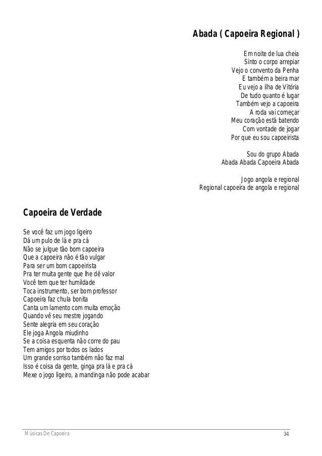 musicas de capoeira do grupo abada