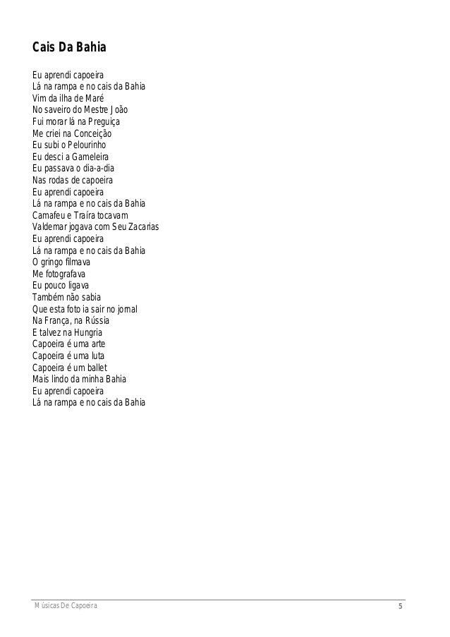 BAIXAR CANTO DE SABIA CAPOEIRAO