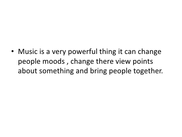music and politics pdf