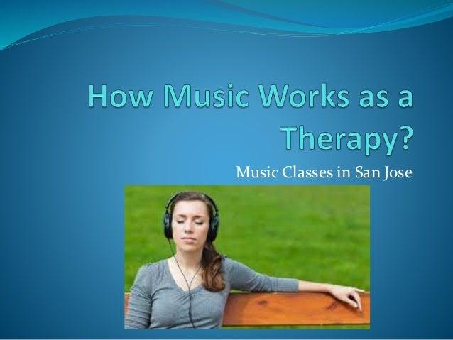 Music Classes in San Jose
