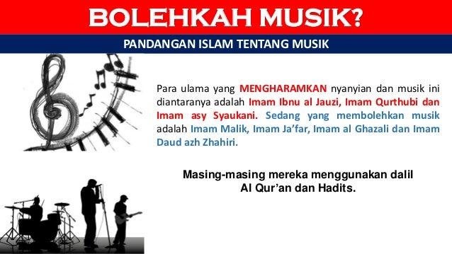 musik i islam