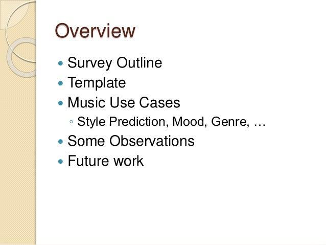 music data analysis big data presentation, Presentation templates