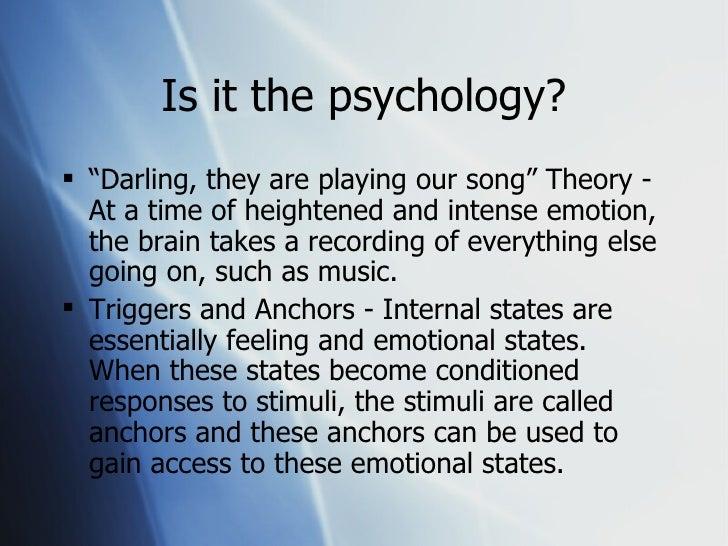 Music&emotion