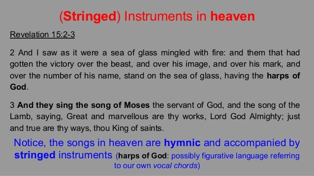 PCL Music for the Church Lesson 3
