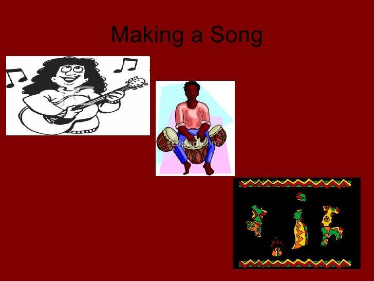 Music In Africa Powerpoint Slide 3