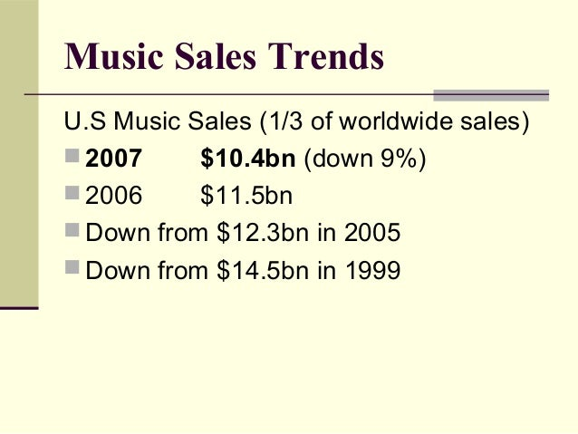 music industry analysis View essay - history of music industry analysis from som 122 at syracuse industry analysis 1 part i history of the music industry the history of the music industry.