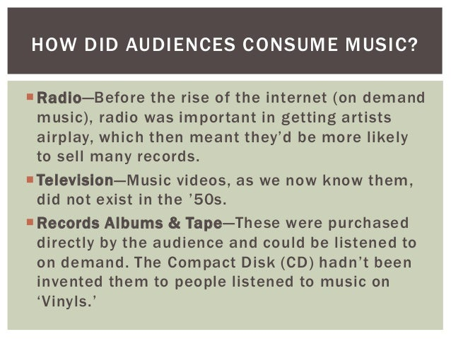 issues of the music industry For all the bitching from people who overpay or sit in the cheap seats there are legions who've opted out of live music this is the industry's problem with no one leading the charge against it.