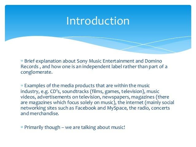 music industry essay okl mindsprout co music industry essay