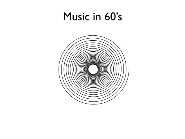 Music & interaction Slide 2
